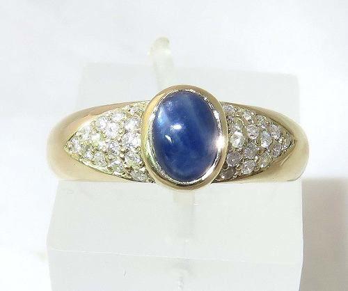 Anel De Ouro 18k750 Diamantes 371