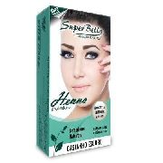 Kit Henna Super Bella 7 Cores
