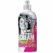 Creme Para Pentear Soul Power Color Curls Magic Help 500ml