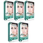 Henna Super Bella 1.25g + Fixador 5 Unidades
