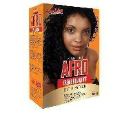 Kit Permanente Afro Analeia 300g