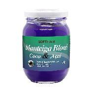 Soft Hair Manteigas Creme De Trata Inte 220g Blond Coco