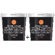 Dream Cream Mascara Hidratante 2 X 3k Lola Cosmetics