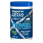 Novex Iogurte Grego 1k Creme De Tratamento Capilar