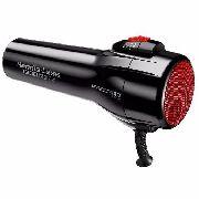 Secador Handle-less Red Pro Kiss 1900w - 127v