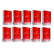 Combo 15 Hennas Expressão Facil 2.5g + Fixador De 10ml
