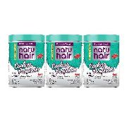 Creme Para Pentear Natu Hair Cachos Perfeitos 3x1kg
