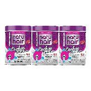 Creme Para Pentear Natu Hair Cachos 3x1k