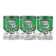 Creme Para Pentear Natu Hair Óleo De Coco 3x1kg
