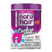 Creme Para Pentear Natu Hair Cachos 1k