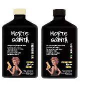 Morte Subita Shampoo + Condicionador Lola Cosmetics