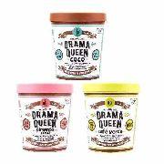 Combo Mascaras Drama Queen - Lola Cosmetics 3 Produtos