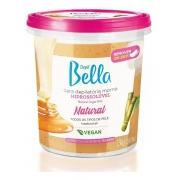 Cera Hidrossolúvel Depil Bella 1,3kg Natural