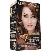 Coloração Beautycolor 6.7 Chocolate Suiço