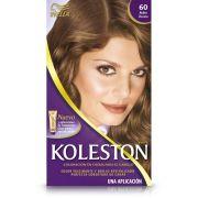 Coloração Koleston Kit 60 Louro Escuro - Wella