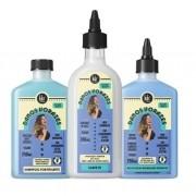 Combo Danos Vorazes Lola Cosmetics (3 produtos)