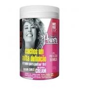 Creme De Pentear Soul Power Color Curls High Definition 800g