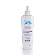 Depil Bella Óleo Hidratante Removedor Uva 500ml