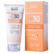 Hidratante Facial Fps30 Pele Normal A Seca Tracta 50G