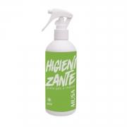 Higienizante Musa para Pés e Mãos 300 ml