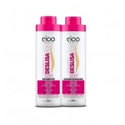 Kit Eico Seduction Tratamento Shampoo + Condicionador (2 Produtos)