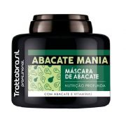 Máscara Trattabrasil 490g Abacate Mania