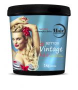 Restaurador Capilar Bottox Vintage Hair Extrattus 1Kg Tradicional