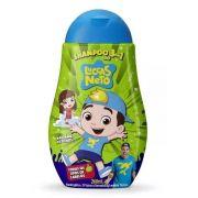 Shampoo Luccas Neto 260ml TP