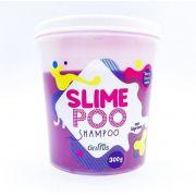 SHAMPOO SLIMEPOO GRIFFUS ROSA 300G