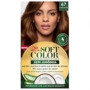 Tintura Soft Color 67 Chocolate