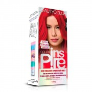 Tonalizante Beautycolor Inspire Red Hot