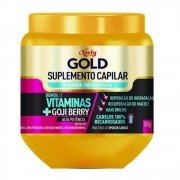 Tratamento Pró Hidratação Vitaminas Niely Gold 800g