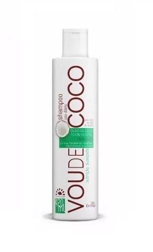 Shampoo Voudecoco Griffus 420ml