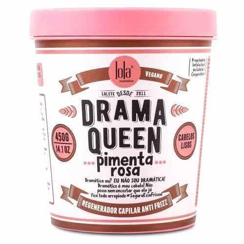 Lola Drama Queen Pimenta Rosa 450g