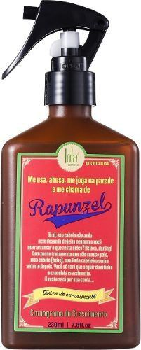 Lola Cosmetics Rapunzel - Tônico Capilar 230ml