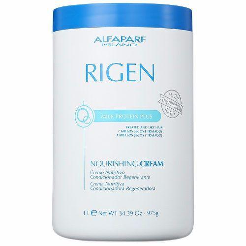 Creme Nutritivo Alfaparf Rigen 1k Milk Protein Plus