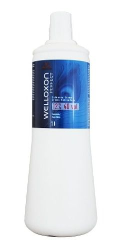 Welloxon Oxidante Em Creme 12% 40 Vol. 1l - Wella Profession