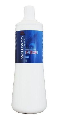 Welloxon Oxidante Em Creme 9% 30 Vol. 1l - Wella Professiona