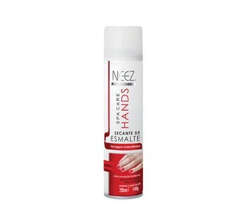 Neez Spa Care Hands Secante De Esmalte 250ml