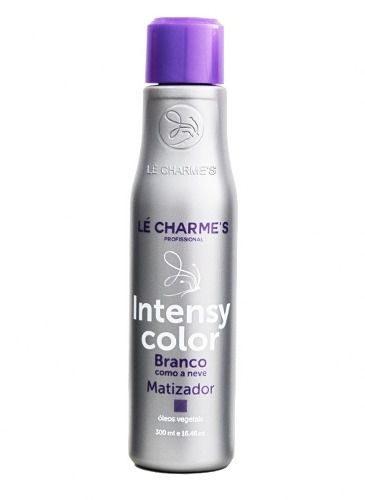 Intensy Color Branco Como A Neve 300ml