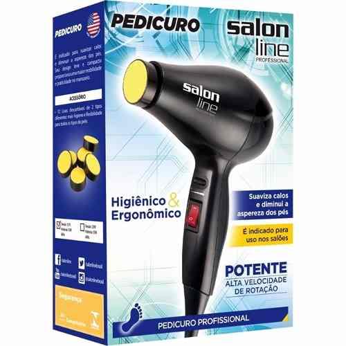 Pedicuro Salon Line 127v