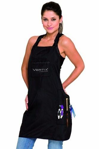 Avental Profissional Nylon Vertix 3091 C/bolso