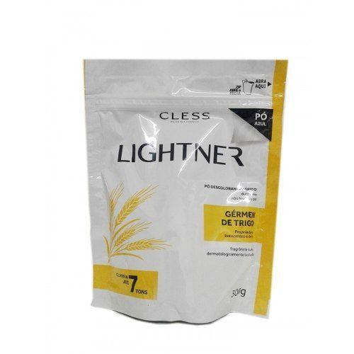 Pó Descolorante Lightner Gérmen De Trigo 300g 2