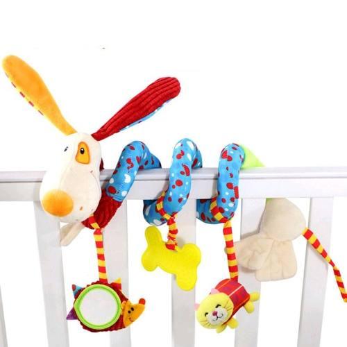 Spiral Infantil Multiuso- Carrinho/ Berço