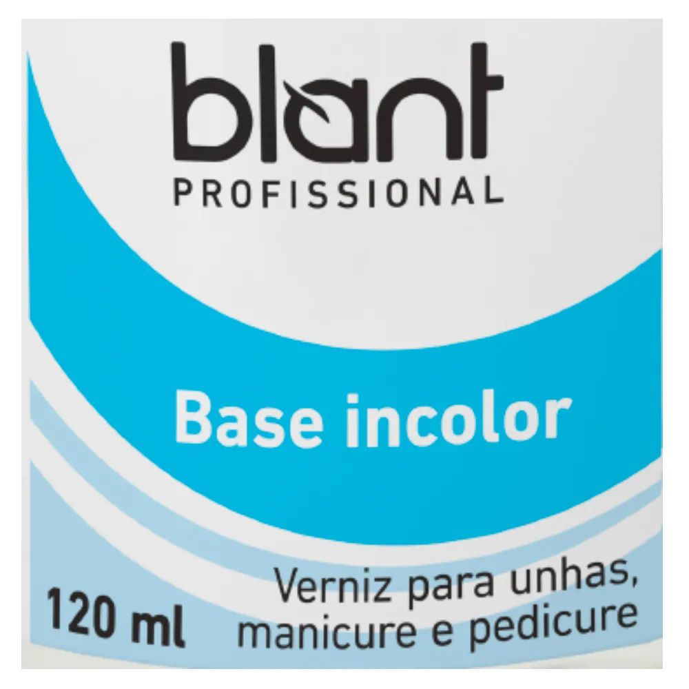Base Blant 4FREE Incolor Profissional 120ml