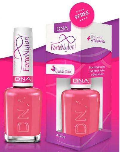 Base Fortalecedora DNA Italy Forte Nylon 9 Free