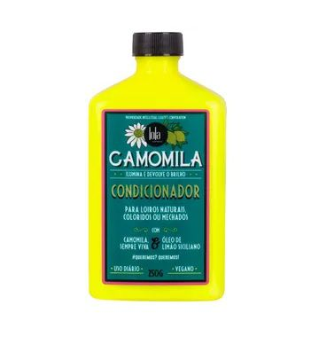 Condicionador Camomila Lola Cosmetics 250ml