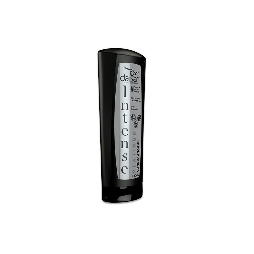 Condicionador Intense Platinum Dalsan 300ml
