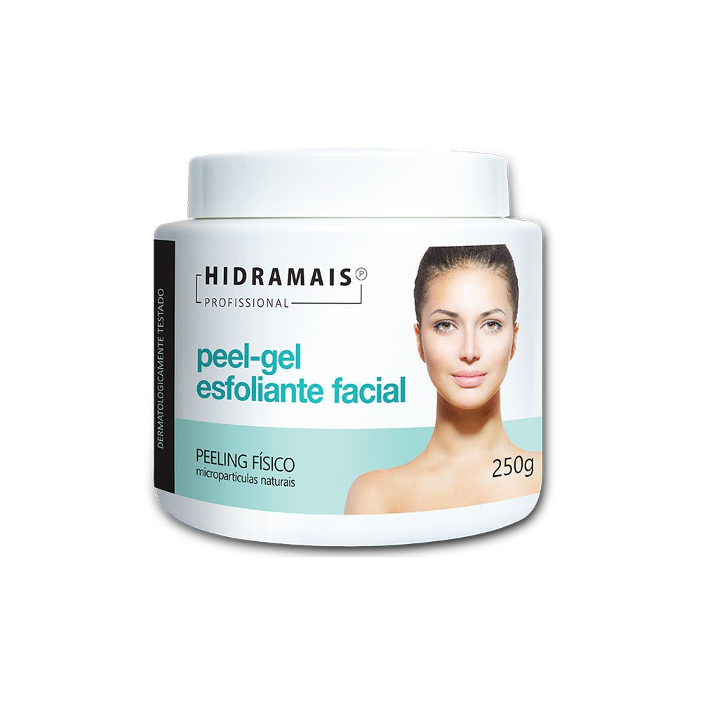 Esfoliante Facial Hidramais Peel-Gel 250g