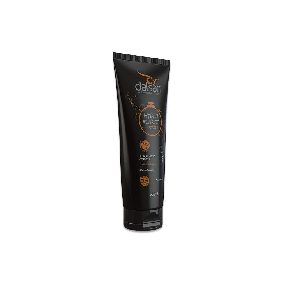 Leave-in Hydra Instant Dalsan 200ml